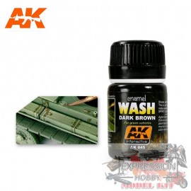 WASH FOR GREEN VEHICLES AK-045