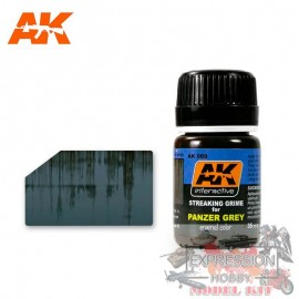 STREAKING GRIME FOR PANZER...