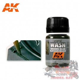 WASH FOR PANZER GREY...