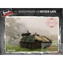 TANK DESTROYER US M10 1/35 35350