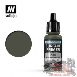 Surface Primer Russian...