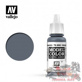 Model color 17 ml French...