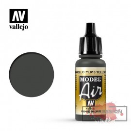 Model Air Yellow Olive 17...