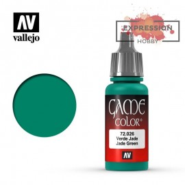 Game Color Jade Green 17...
