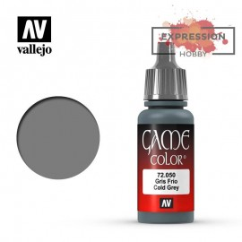 Game Color Cold Grey 17 ml....