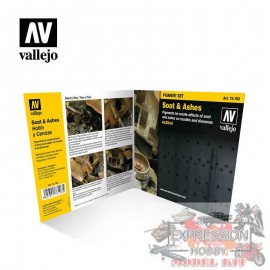 COLLE CONTACTA CLEAR 20GR REVELL 39609