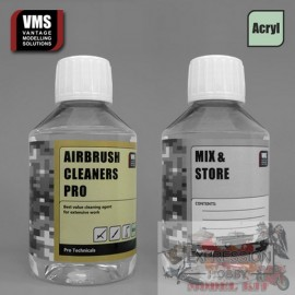 VMS AIRBRUSH CLEANERS PRO...
