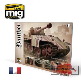 MIG PANTHER - GUIDE VISUEL...