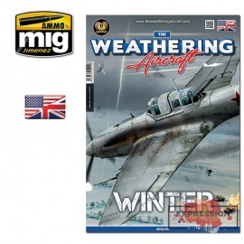 THE WEATHERING AIRCRAFT  12...