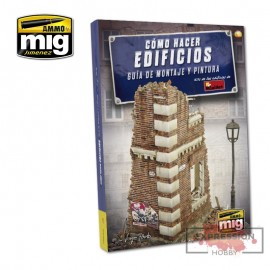 HOW TO MAKE BUILDINGS...