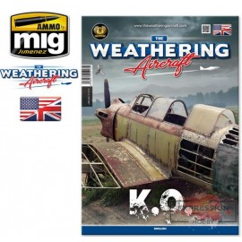 THE WEATHERING AIRCRAFT  13...