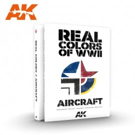 REAL COLORS OF WWII FOR...