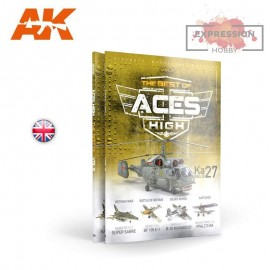 THE BEST OF: ACES HIGH...