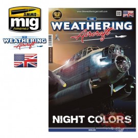 THE WEATHERING AIRCRAFT  14...