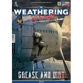 THE WEATHERING AIRCRAFT  15...
