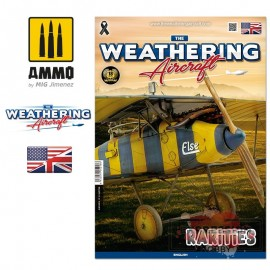 THE WEATHERING AIRCRAFT...