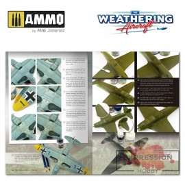 COMBO BOX P-47D - F-86E AS GABRESKI 1/72 ACADEMY 12530