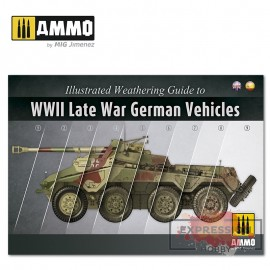 ILLUSTRATED GUIDE OF WWII...