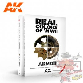 REAL COLORS OF WWII ARMOR –...
