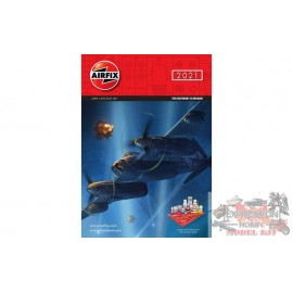 RWD8 PWS POL. TRAINER PLANE MILITAIRE