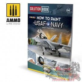 SOLUTION BOOK HOW TO PAINT...
