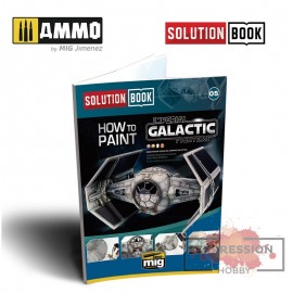 SOLUTION BOOK. HOW TO PAINT...