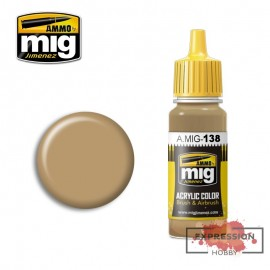 ALCLAD II - PALE GOLD 30ML