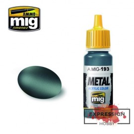 ALCLAD II - SEMI MATT ALUMINIUM 30ML
