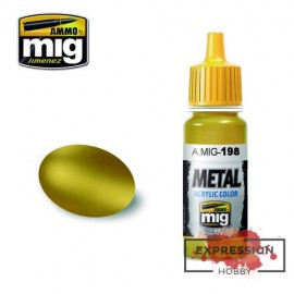 ALCLAD II - BURNT IRON 30ML