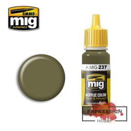 COULEUR REVELL JAUNE SABLE 16 14ML