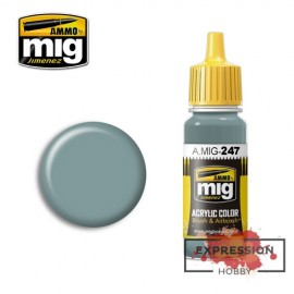 COULEUR REVELL JAUNE OLIVE 42 14ML
