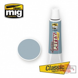 ARMING PUTTY. CLASSIC 2040