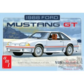 FORD MUSTANG 2T 1988 1/25...