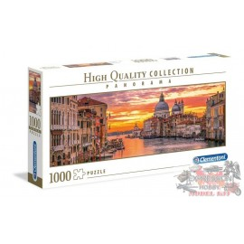 PUZZLE -  THE GRAND CANAL...