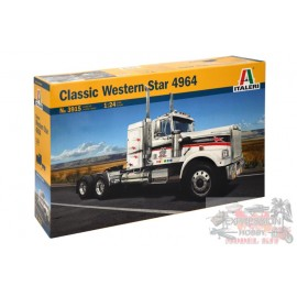 CAMION CLASSIC WESTERN STAR...