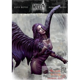 LILITH BUST BUSTE 1/16...