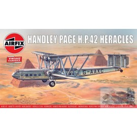 HANDLEY PAGE H.P.42...