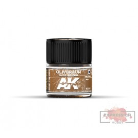 AK ACRYL REAL COLORS Olive...