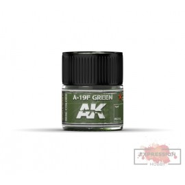 AK ACRYL REAL COLORS A-19F...