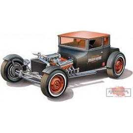 1925 FORD T CHOPPED 1/25...