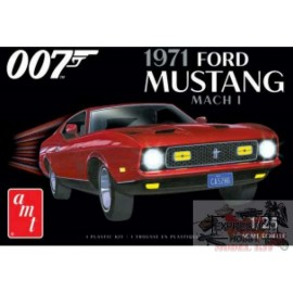 FORD MUSTANG MACH I 1971...