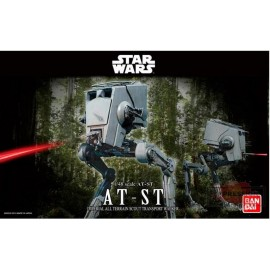 STAR WARS AT-ST 1/48 REVELL...