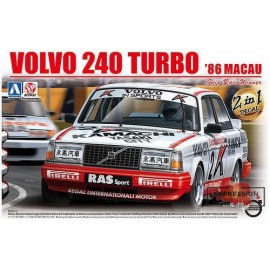 VOLVO 240 TURBO GROUPE A...
