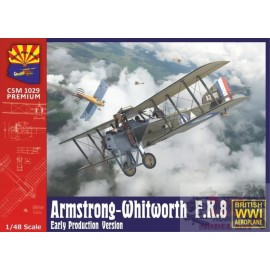 ARMSTRONG-WHITWORTH F.K.8...
