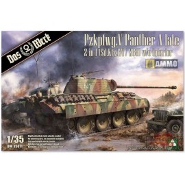 PZKPFWG. V PANTHER A LATE 2...