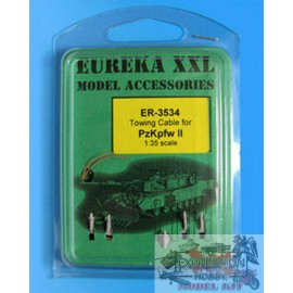 TOWING CABLE FOR PZKPFW-II...