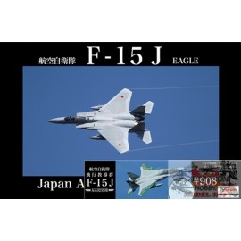 F15-J TACTICAL FIGHTER...