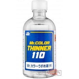 MR. COLOR THINNER 110 110 ML
