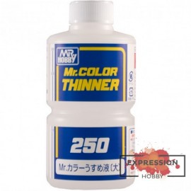 MR.COLOR THINNER 250ML...