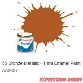 METAL COLOR CHROME 32ML